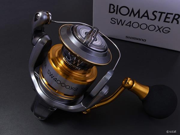 10バイオマスターSW 4000XG