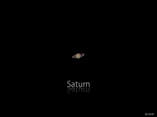 土星 iPhone+レジスタックス
