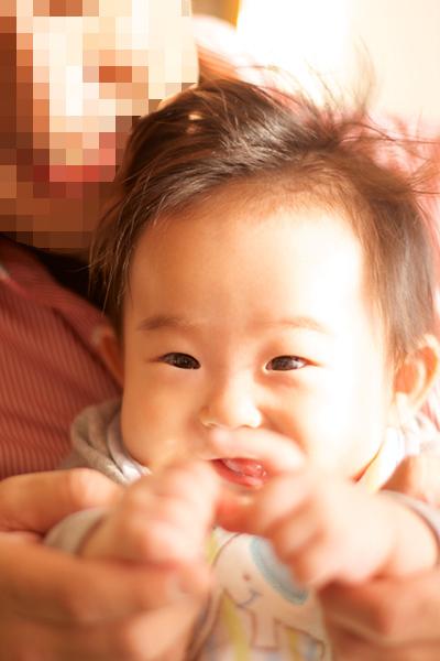 赤ちゃんデジイチ