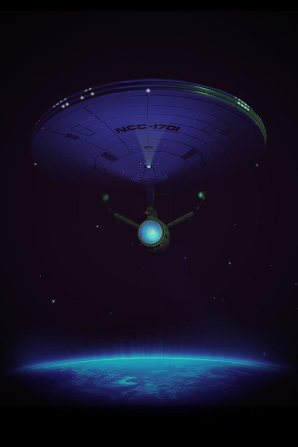 エンタープライズ NCC-1701